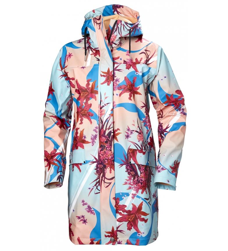 Comprar Helly Hansen Raincoat W Moss stamped / Helox +
