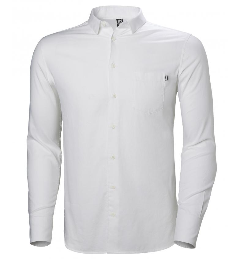 Comprar Helly Hansen Camisa Crew Club LS blanco