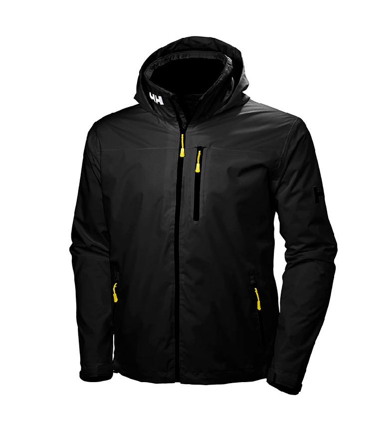 Comprar Helly Hansen Veste à capuche Crew Midlayer noir -Helly Tech® Protection-