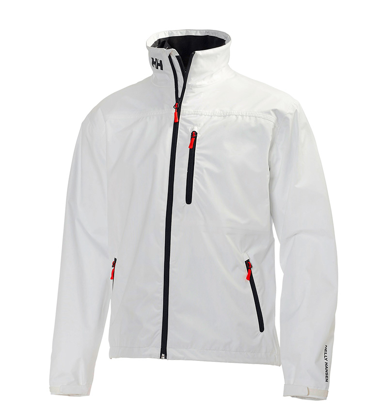 Comprar Helly Hansen Chaqueta Crew blanco / Helly Tech® Protection/