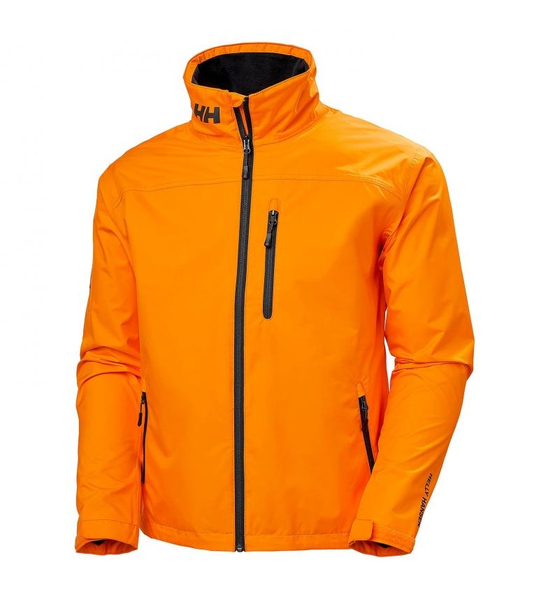 Comprar Helly Hansen Chaqueta Crew naranja -Helly Tech® Protection-