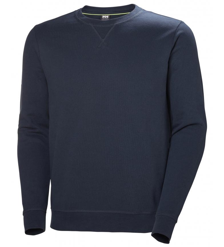 Comprar Helly Hansen Crew T-shirt navy blue