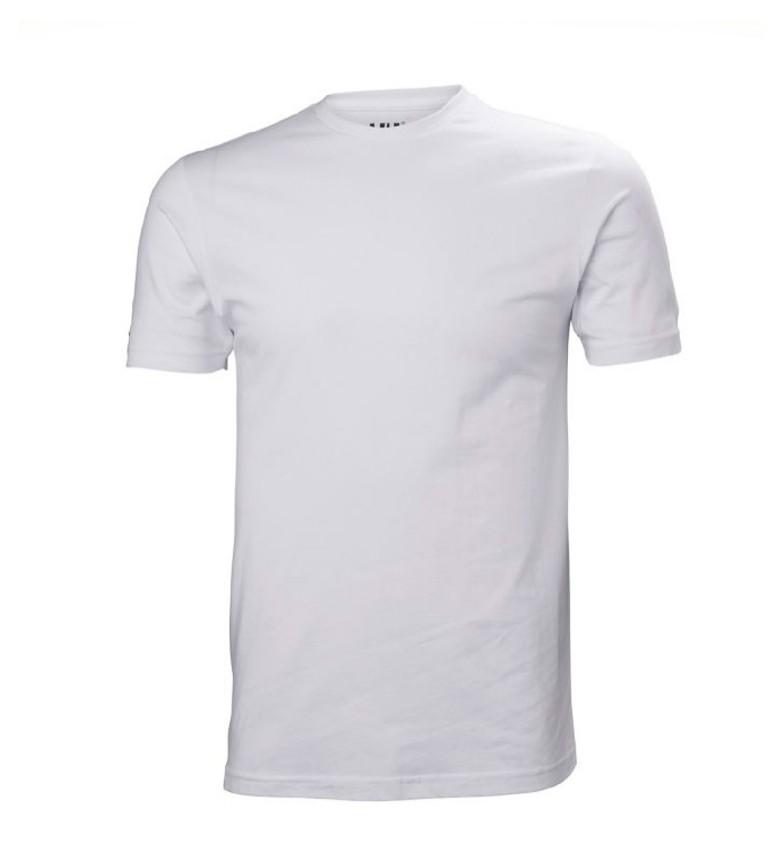 Comprar Helly Hansen Camiseta Crew-T blanco