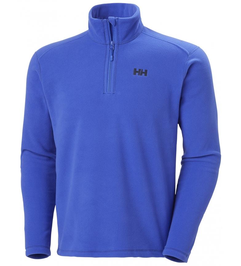 Comprar Helly Hansen Casaco Daybreaker 1/2 Zip Fleece azul
