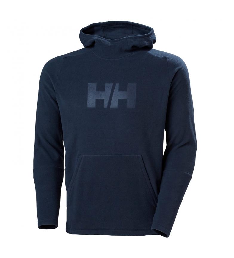 Comprar Helly Hansen Felpa Daybreaker logo Marine