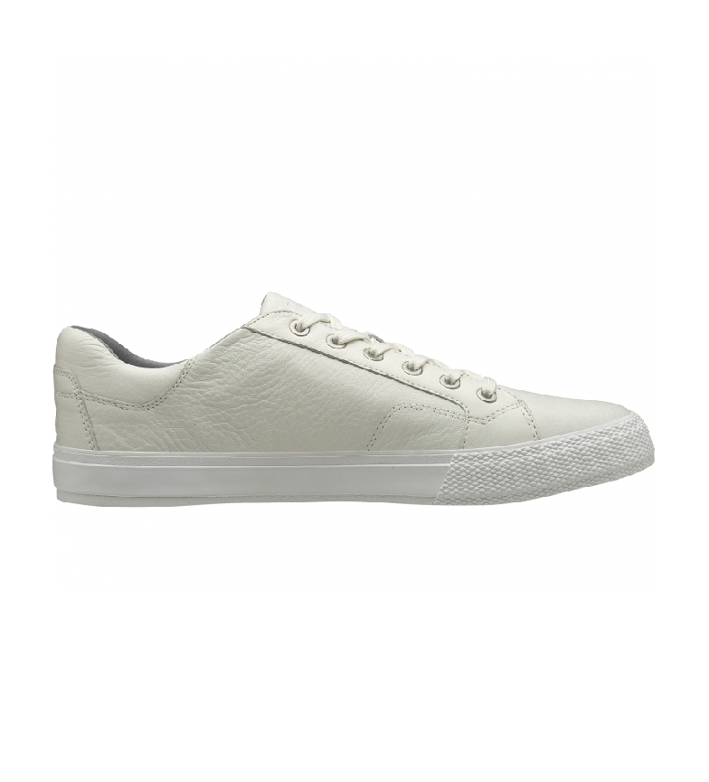 Comprar Helly Hansen Fjord LV-2 leather shoes white