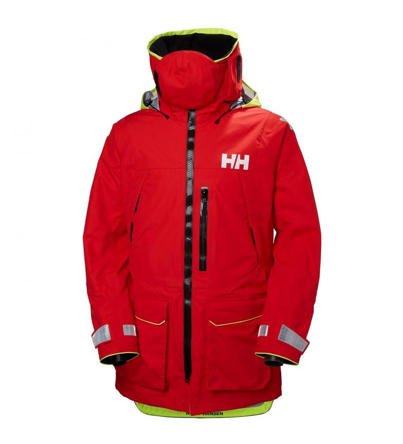 Comprar Helly Hansen Veste Ocean Aegir rouge / Helly Tech® / Polartec® /