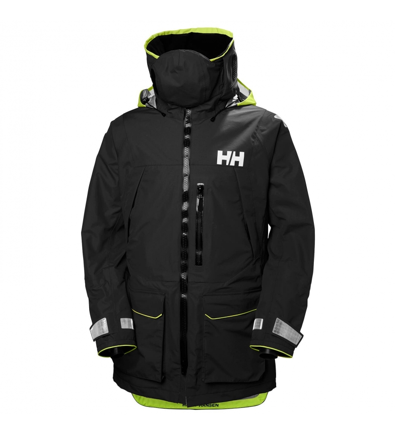 Comprar Helly Hansen Aegir Ocean Jacket gris / Helly Tech® / Polartec® /