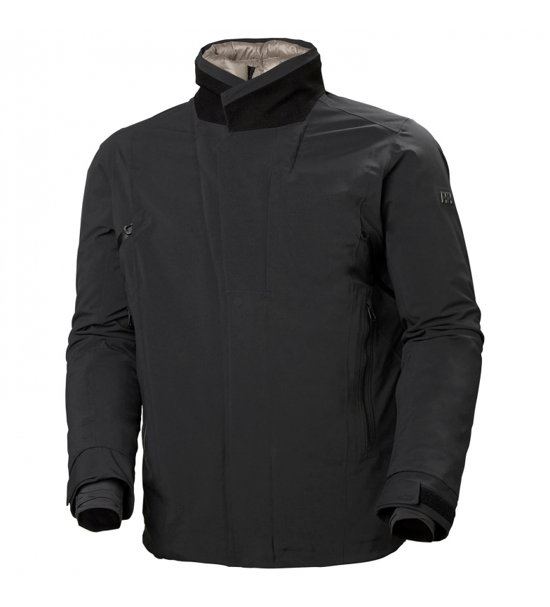 Comprar Helly Hansen Icon 3.0 Jacket black /Helly Tech / H²Flow / Life Pocket /