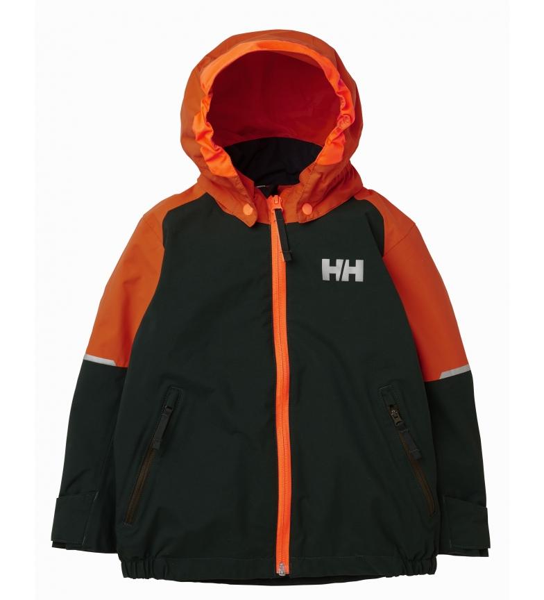 Comprar Helly Hansen K Casaco de Abrigo laranja, preto / Helly Tech