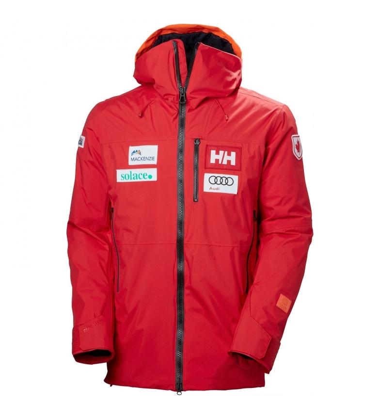 Comprar Helly Hansen Chaqueta Straightline Lifaloft rojo / Helly Tech® / Lifaloft?  /