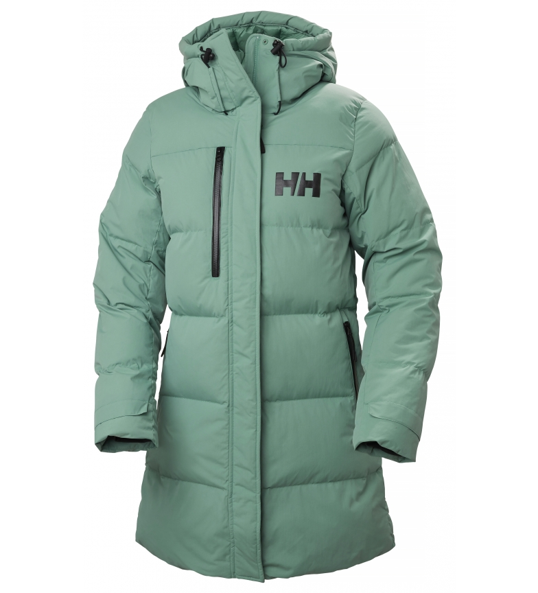 Comprar Helly Hansen Parka W Adore Turquoise Puffy