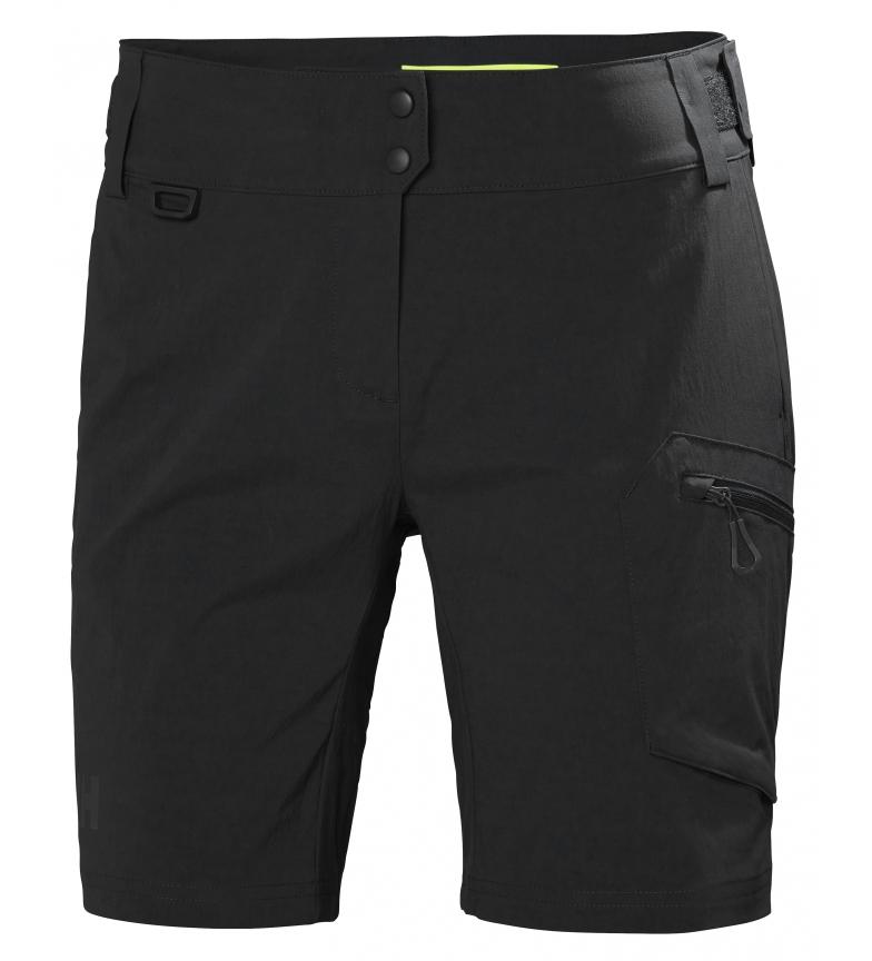 Comprar Helly Hansen Shorts W HP cinza escuro dinâmico /DWR/YKK®/