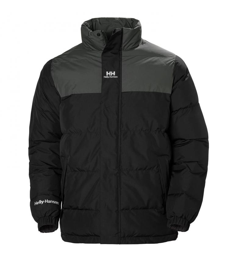 Comprar Helly Hansen Yu Puffer giacca reversibile nera