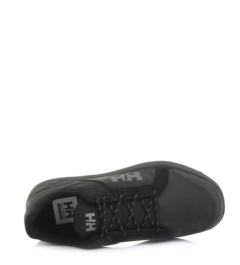 Comprar Helly Hansen Leather shoes Gambier black