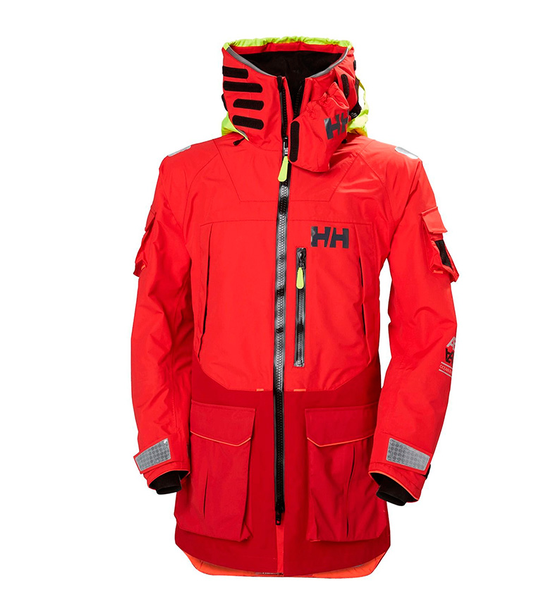 Comprar Helly Hansen Veste Aegir Ocean rouge / Helly Tech