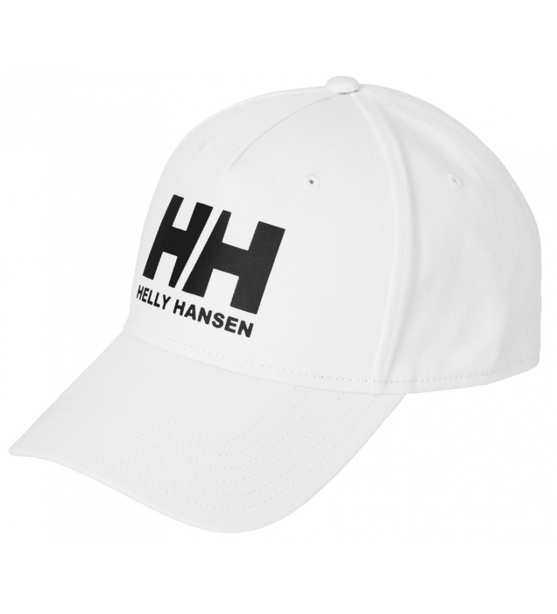 Comprar Helly Hansen White Ball Cap
