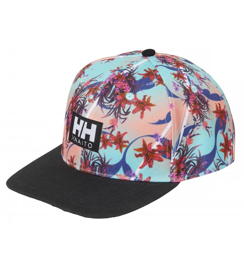 Comprar Helly Hansen Gorra HH Brand floral