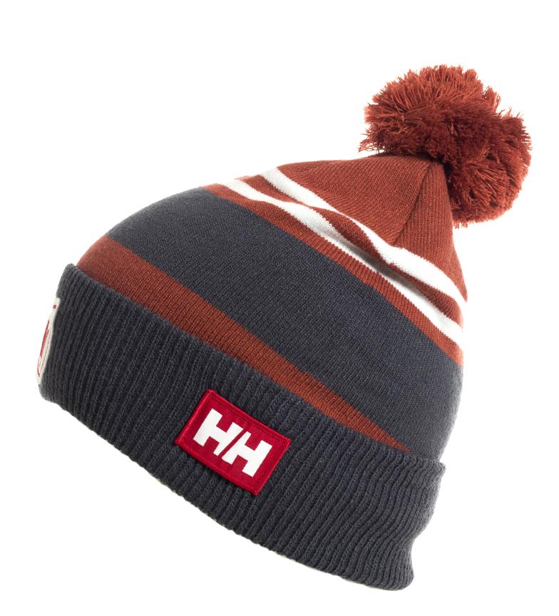 Comprar Helly Hansen Gorro Ridgeline Beanie red brick - Esdemarca ... 25cf26e8c78