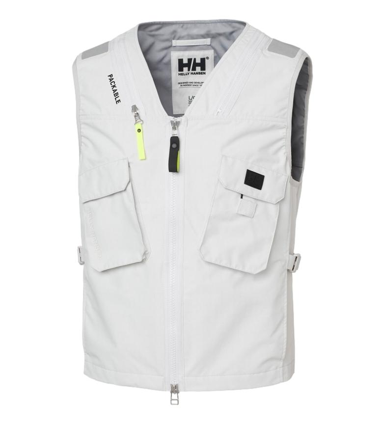 Comprar Helly Hansen Vest HH Arc SS21 Ocean white