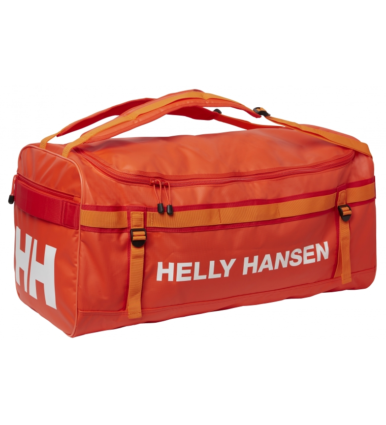 Comprar Helly Hansen HH Classic Duffel Bag L orange