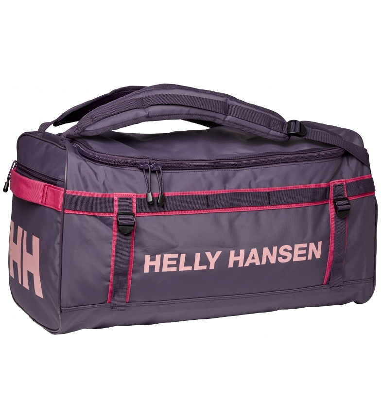 Comprar Helly Hansen Backpack Classic Duffel Bag XS purple / 30L / 47x25x25cm