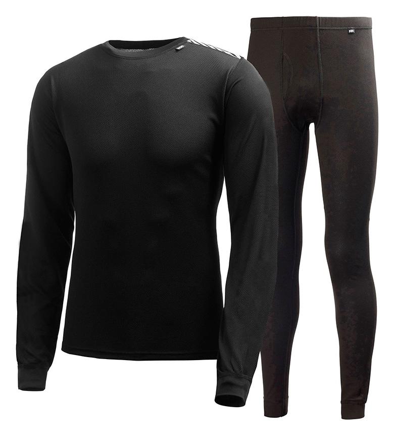 Comprar Helly Hansen Thermal unit HH Comfort Light black