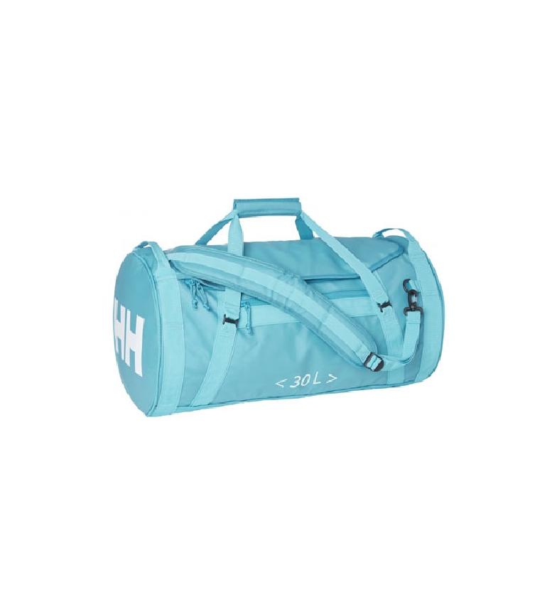 Comprar Helly Hansen Duffel bag 2 30L turquoise -43x25x25cm