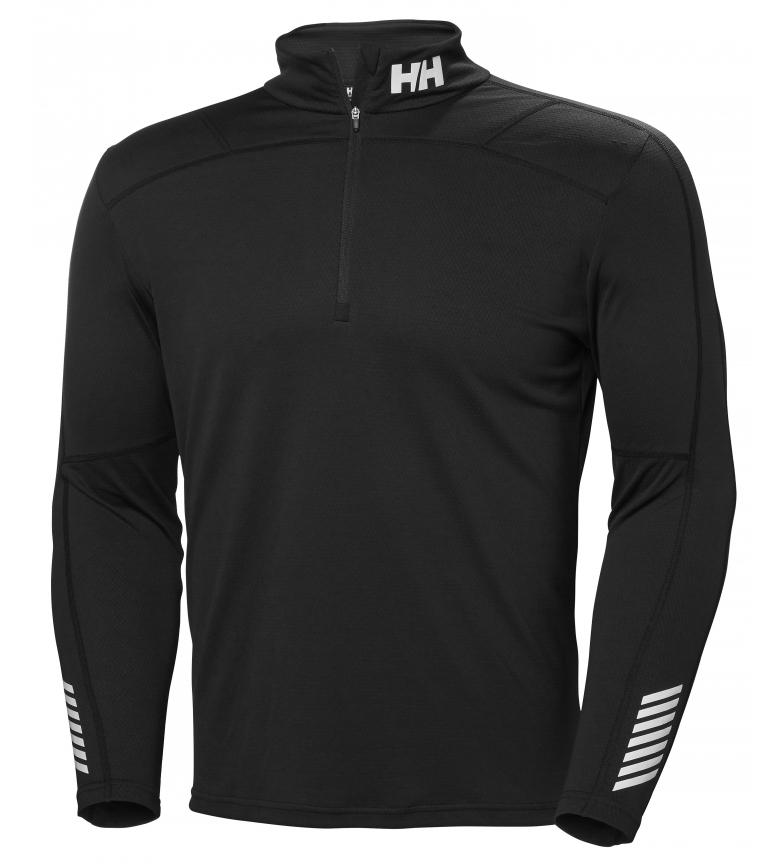 Comprar Helly Hansen T-shirt Térmica Activa Lifa Active preta