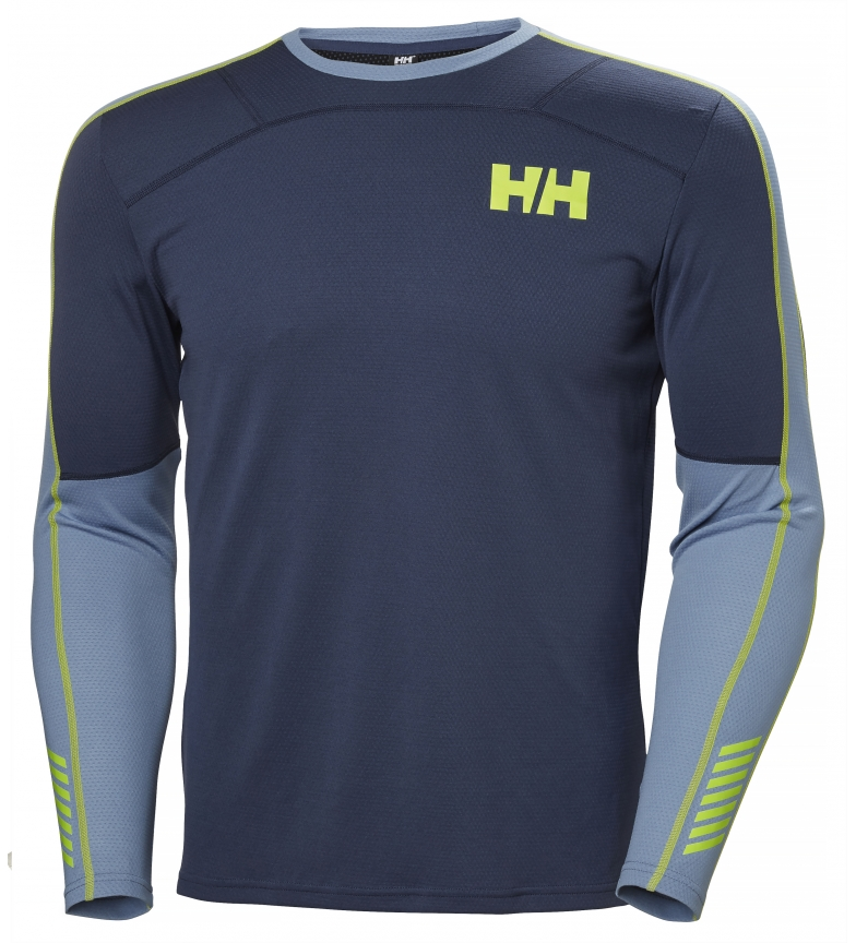 Comprar Helly Hansen Lifa Active Crew Thermal T-shirt blue