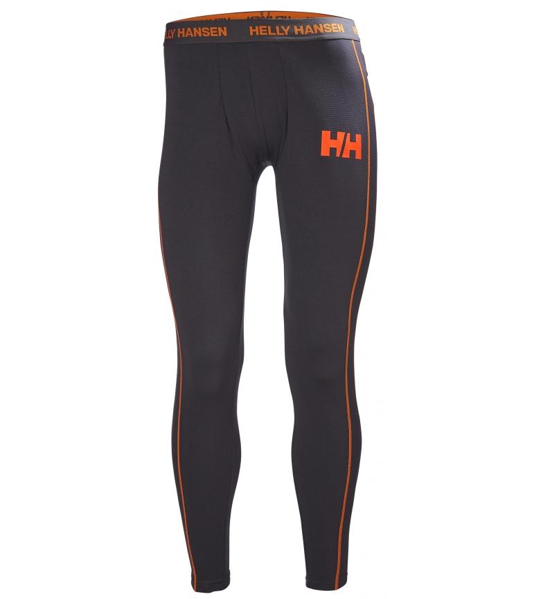 Comprar Helly Hansen Calças térmicas Life Active Orange/Lifa® Flow