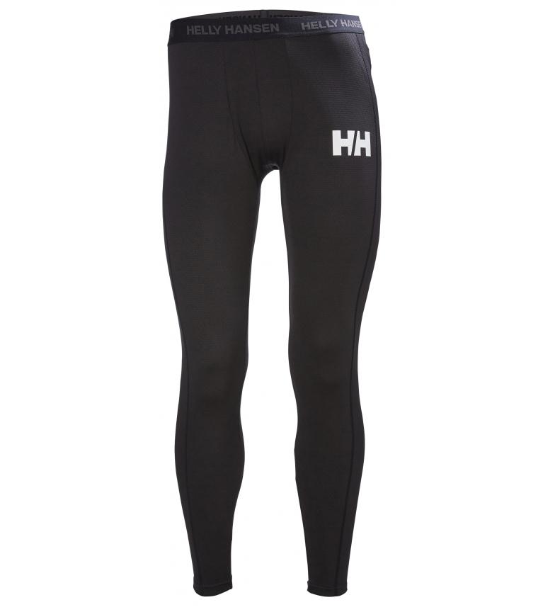 Comprar Helly Hansen Pantalones Térmicos Life Active negro / Lifa® Flow negro