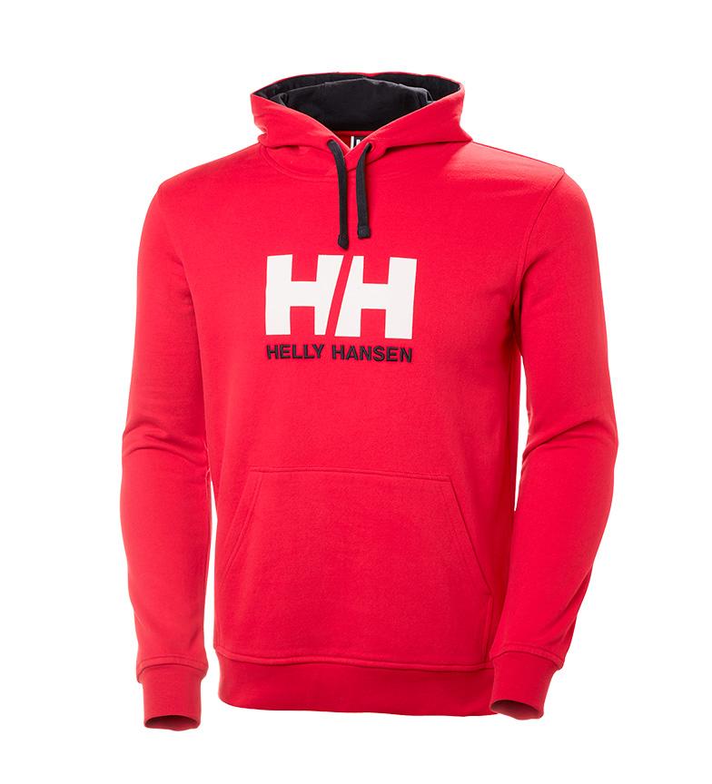 Comprar Helly Hansen Sudadera HH Logo rojo