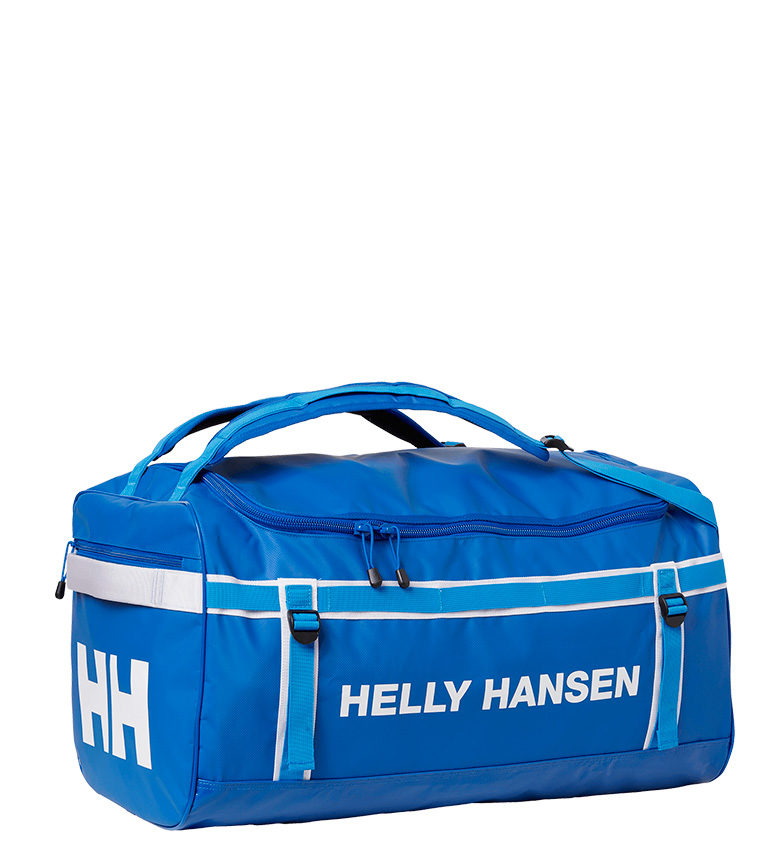 ... new product  Comprar Helly Hansen Backpack-Bag HH Classic Duffel M blue  70L 62x33. low priced ... 62ef4ae26c