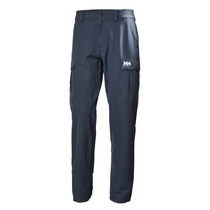 Comprar Helly Hansen Trousers HH QD Cargo marine / Softshell