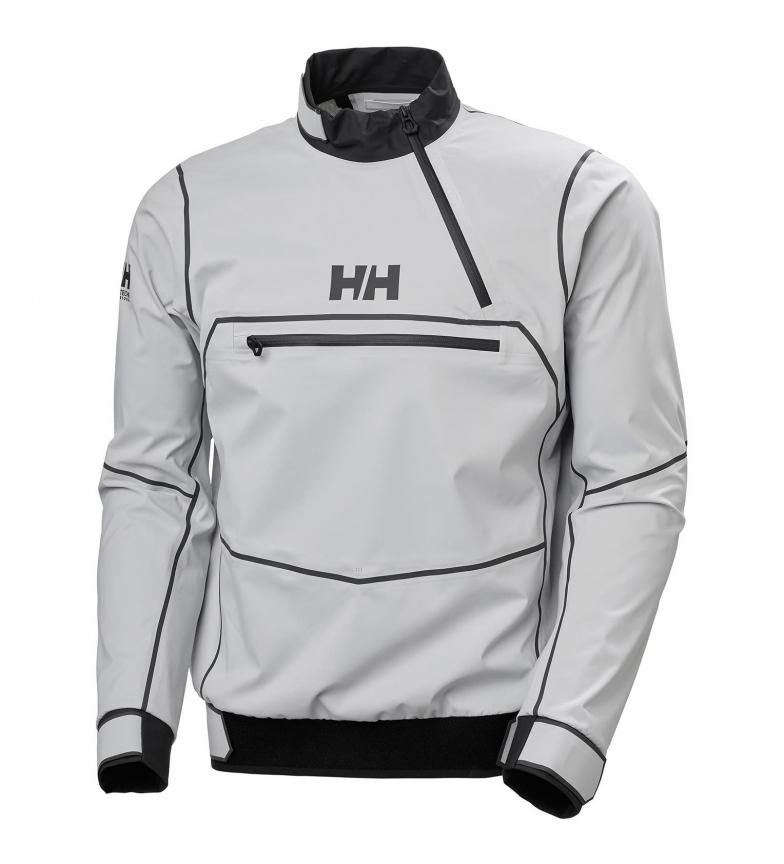 Comprar Helly Hansen HP Foil Pro Kangaroo Jacket Grey