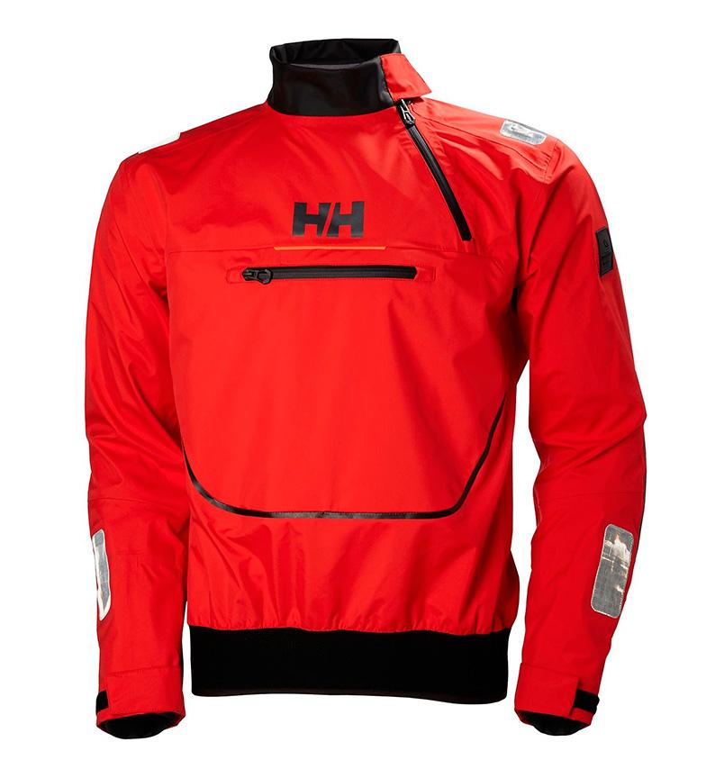 Comprar Helly Hansen HP Foil Smock Jacket Red / Helly Tech®