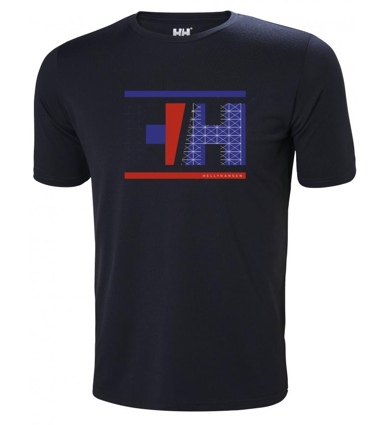 Comprar Helly Hansen Camiseta HP Racing Marine T-Shirt
