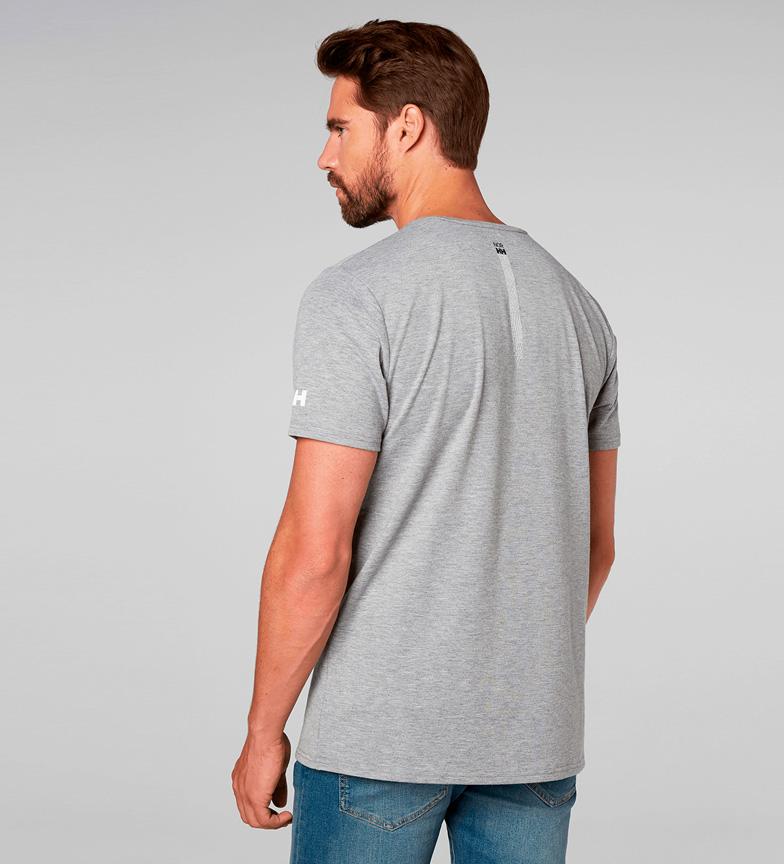 Helly Hansen Camiseta HP Shore gris