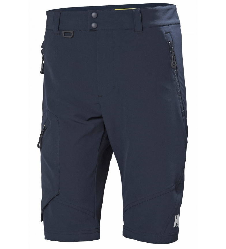 Comprar Helly Hansen HP Shorts Marine Softshell / DWR