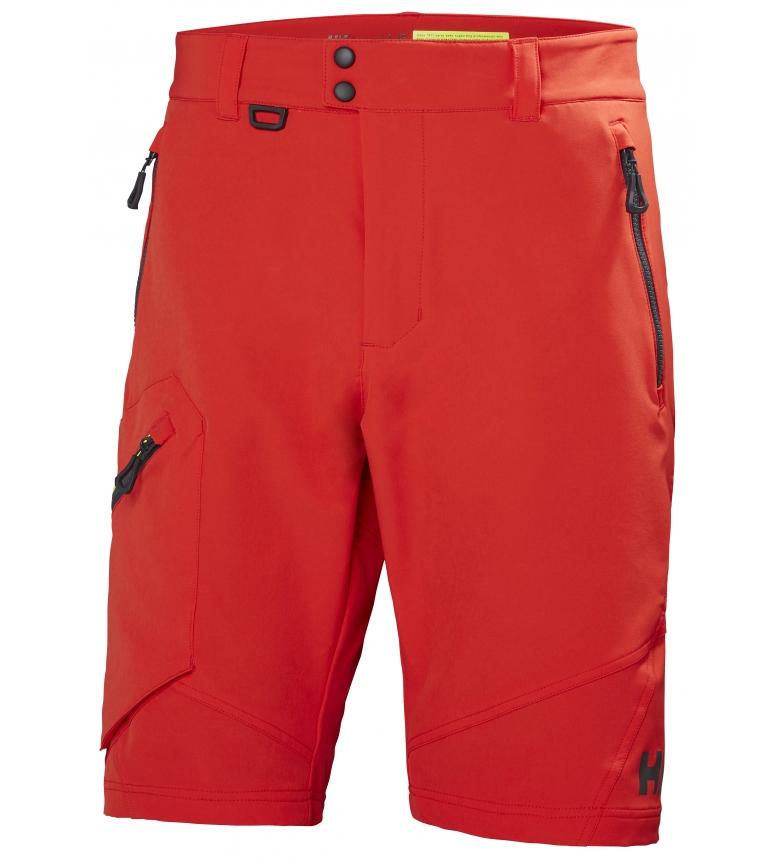 Comprar Helly Hansen Pantaloncini HP Softshell rosso / DWR