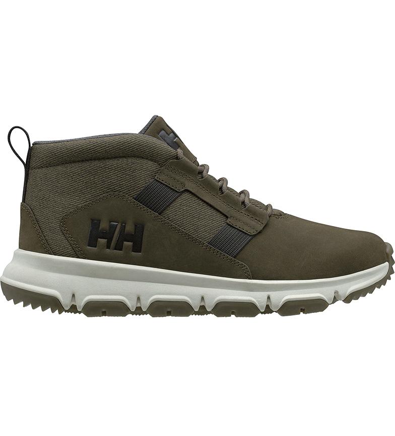 Comprar Helly Hansen Jaythen X2 sapatos de couro castanho
