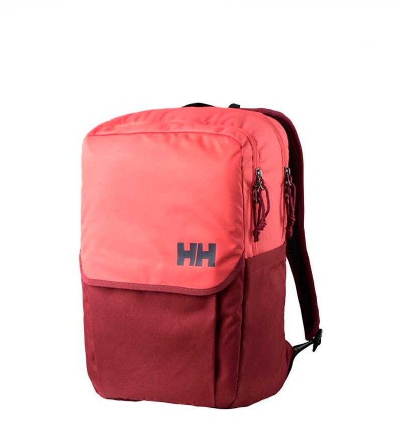 Comprar Helly Hansen Mochila JR granate, rosa /22L /42x16x18cm