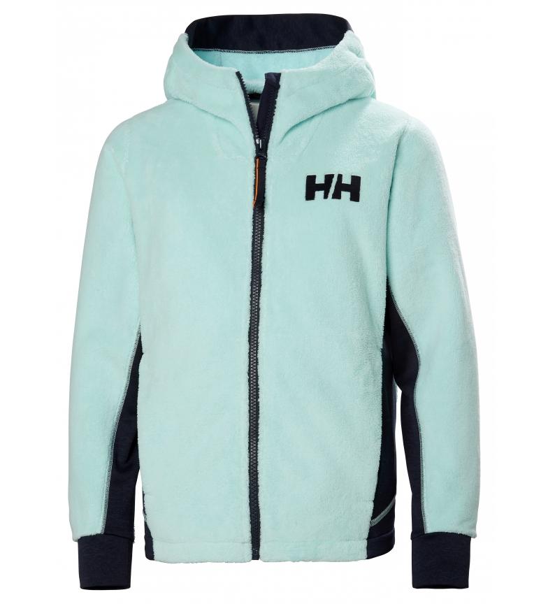 Comprar Helly Hansen Chill Fz blue sweatshirt