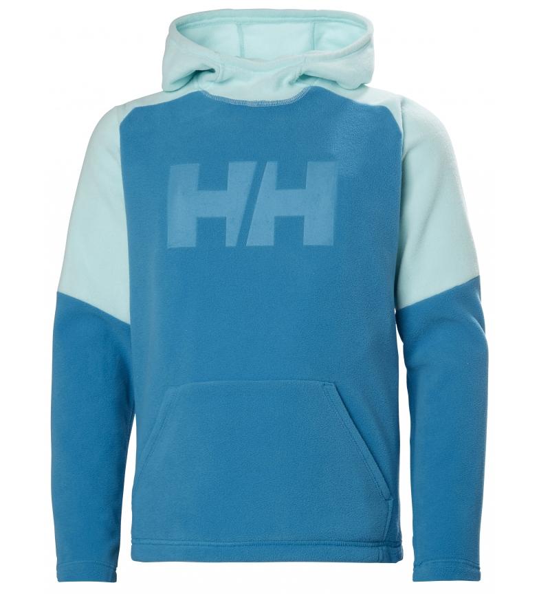 Comprar Helly Hansen Camisola Polar Daybreaker azul