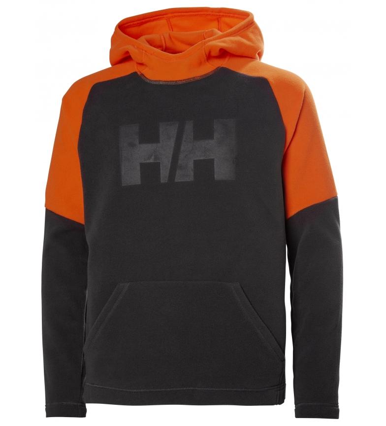 Comprar Helly Hansen Polar Daybreaker sweat-shirt marron, orange