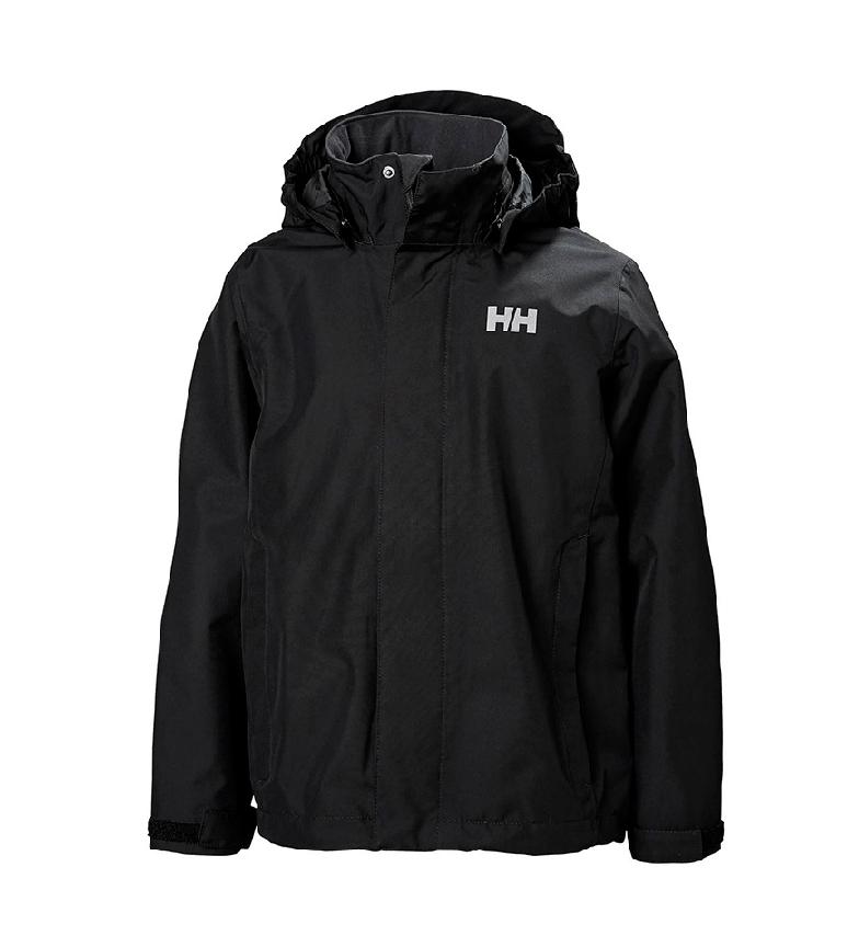 Comprar Helly Hansen Chaqueta JR Seven J negro / Helly Tech®/YKK®/