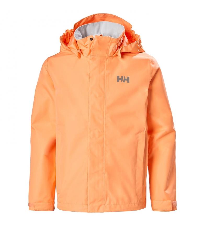 Comprar Helly Hansen JR Seven J orange / Helly Tech®/YKK®/