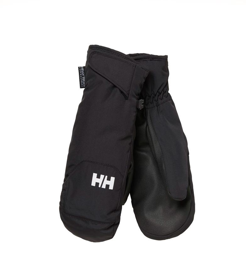 Comprar Helly Hansen Manoplas JR Swift HT negro /Helly Tech/
