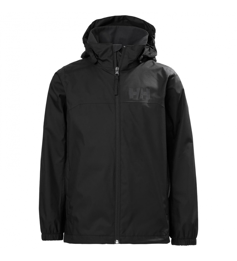 Comprar Helly Hansen JR Urban Rain Jacket nero / Helly Tech® /